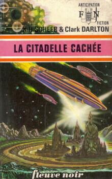 Couverture du livre : FNA - 626 - Perry Rhodan, tome 28 : La citadelle cachée