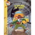 Geronimo Stilton, tome 6 : Le Fantôme du métro