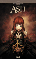ASH - Anguis Seductor Hominum, tome 2 : Faust