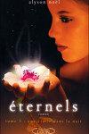 couverture Éternels, Tome 5 : Une étoile dans la nuit