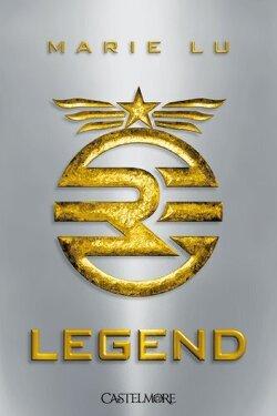 Couverture de Legend, Tome 1 : Legend