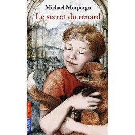 Couverture du livre : Le Secret du renard