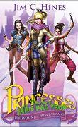 Princesses mais pas trop, Tome 1 : L'Enlèvement du prince Armand