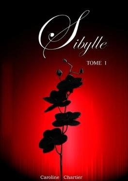 Couverture du livre : Sibylle