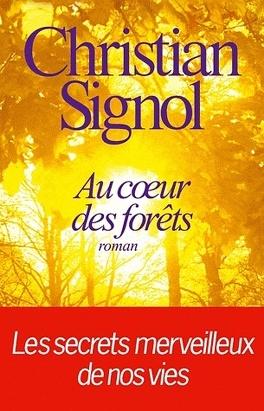 Couverture du livre : Au coeur des forêts