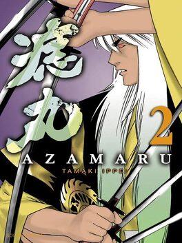 Couverture du livre : Azamaru, Tome 2