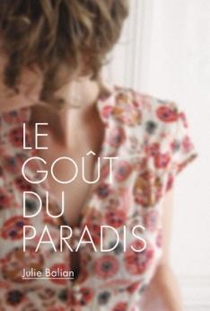 Couverture du livre : Le goût du paradis