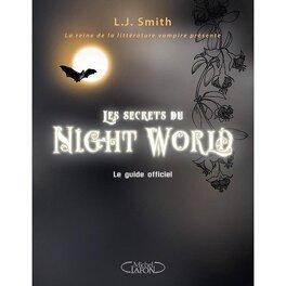 Couverture du livre : Les Secrets du Night World : Le Guide officiel