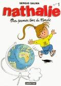 Nathalie, Tome 1 : Mon premier tour du monde