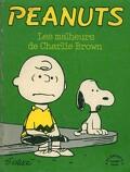 Peanuts, Tome 2 : Les malheurs de Charlie Brown