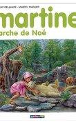 Martine, L'arche de Noé