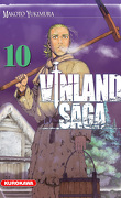 Vinland Saga, Tome 10