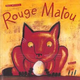 Couverture du livre : Rouge Matou