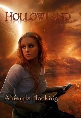 Couverture du livre : The Hollows, Tome 1 : Hollowland