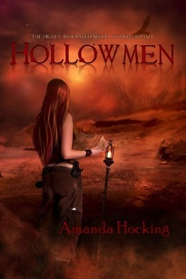 Couverture du livre : The Hollows, Tome 2 : Hollowmen