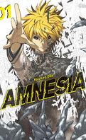 Amnesia, Tome 1