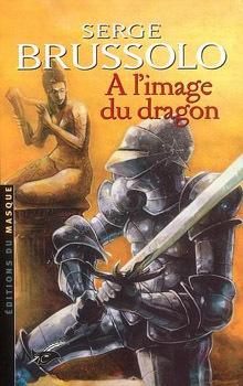 Couverture du livre : À l'image du dragon
