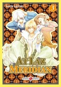 At Laz Meridian, tome 3