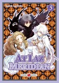 At Laz Meridian, tome 5