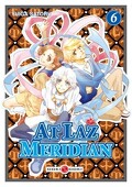 At Laz Meridian, tome 6