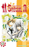 Special A, tome 17