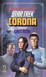 Couverture de Star Trek, tome 6 : Corona