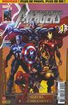 Avengers, Tome 1 : H.A.M.M.E.R rassemblement