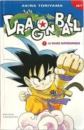 Dragon Ball, Tome 1 : Le nuage supersonique
