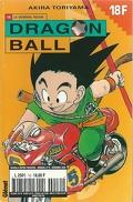 Dragon Ball, Tome 10 : le général rouge