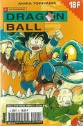 Dragon Ball, Tome 6 : les champions