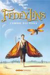 couverture Fedeylins, Tome 4: L'ombre des pères
