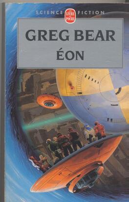 Couverture du livre : EON