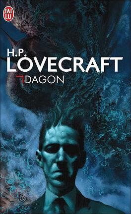 Couverture du livre : Dagon