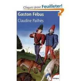 Couverture du livre : Gaston Fébus : le prince et le diable