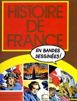 Histoire De France En Bandes Dessinees Tome 6 De