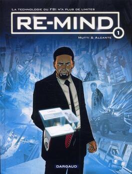 Couverture du livre : Re-Mind, Tome 1