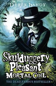 Couverture du livre : Skully Fourbery, tome 5 : Spirale Mortelle