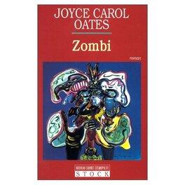 Couverture du livre : Zombi