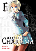 Afterschool Charisma, Tome 6