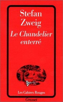 Couverture du livre : Le Chandelier enterré