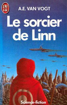 Couverture du livre : Le Sorcier de Linn