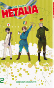 Hetalia - Axis Powers 2