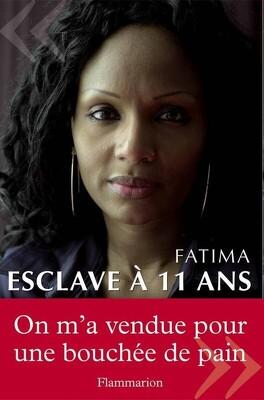 Couverture du livre : Esclave à 11 ans
