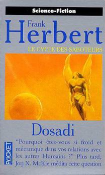 Couverture du livre : Dosadi
