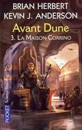 Avant Dune, Tome 3 : La Maison Corrino