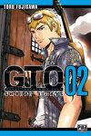 GTO - Shonan 14 days, tome 2