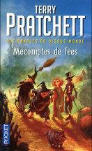 Les Annales du Disque-Monde, tome 12 : Mécomptes de fées