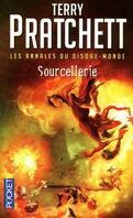 Les Annales du Disque-Monde, tome 5 : Sourcellerie