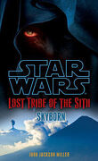 Star Wars - Lost Tribe of the Sith, Tome2 : Skyborn