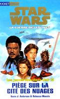 Star Wars, La Guerre des étoiles - Les jeunes chevaliers Jedi, tome 13 : Piège sur la Cité des nuages